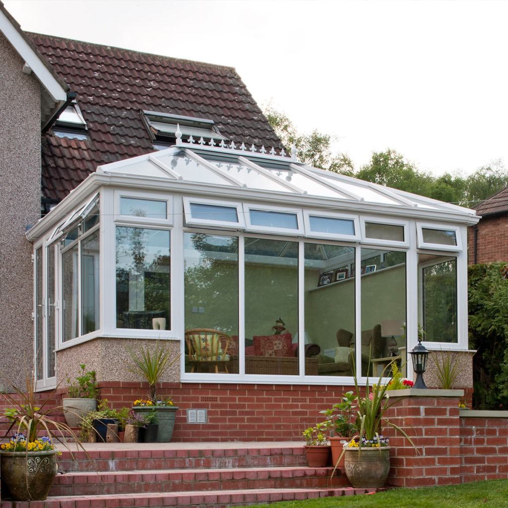 Trade Conservatories Milton Keynes