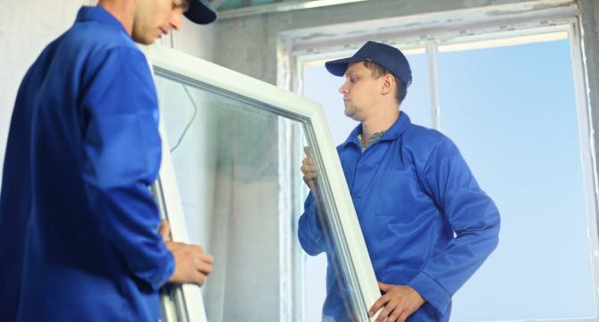 Double Glazing Installers milton keynes