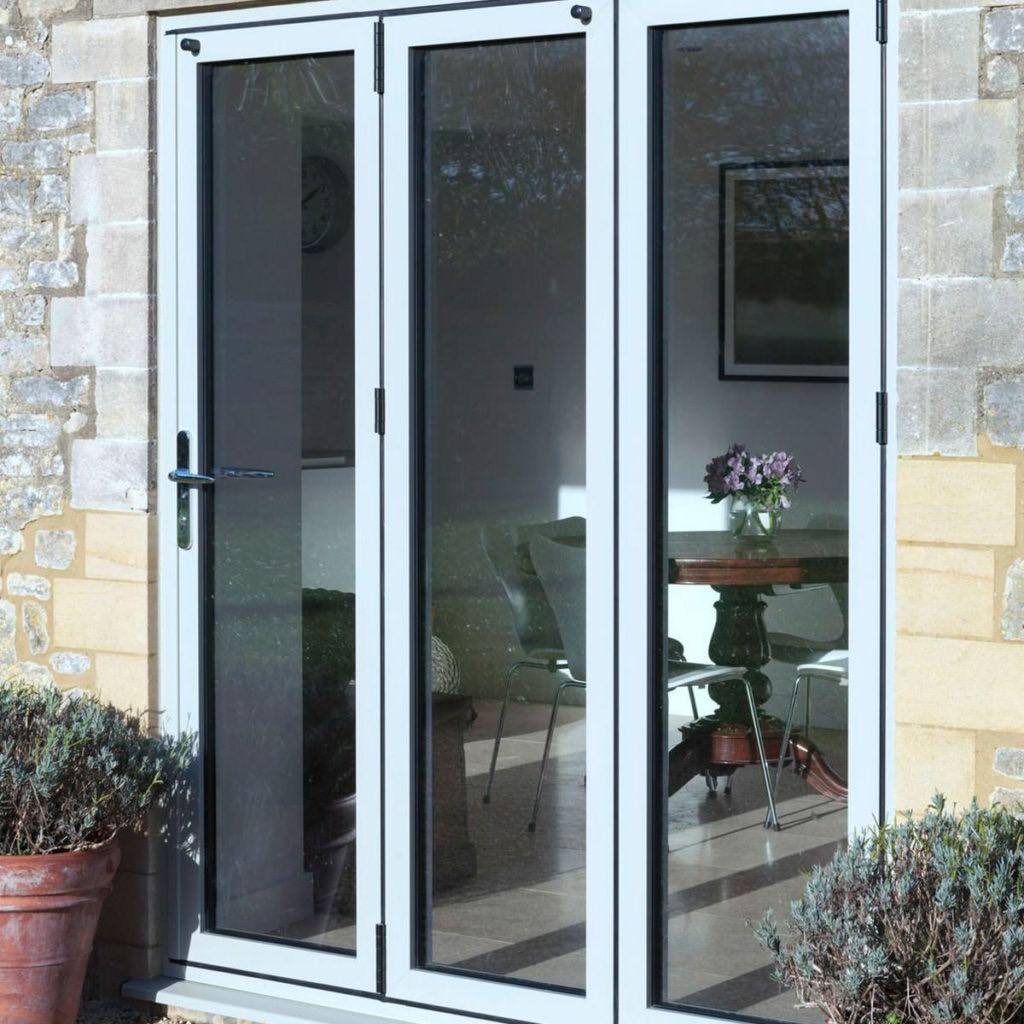 Trade Aluminium Windows and Doors Milton Keynes