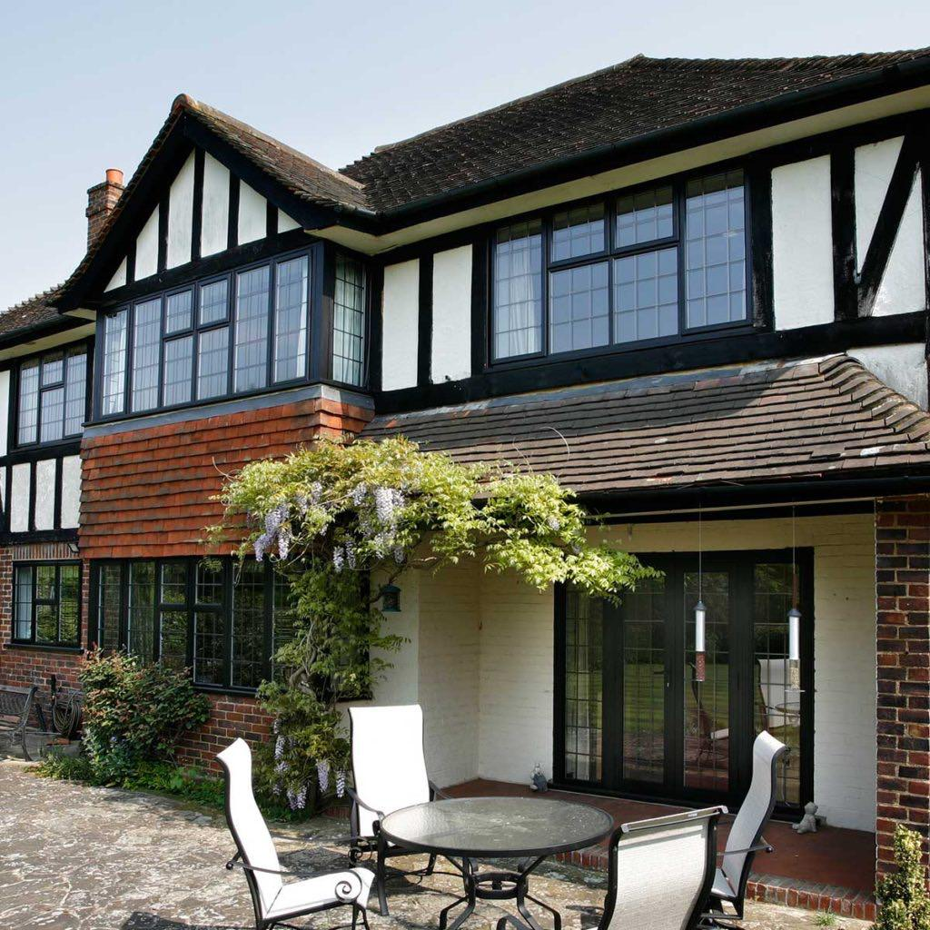 Trade aluminium windows milton keynes