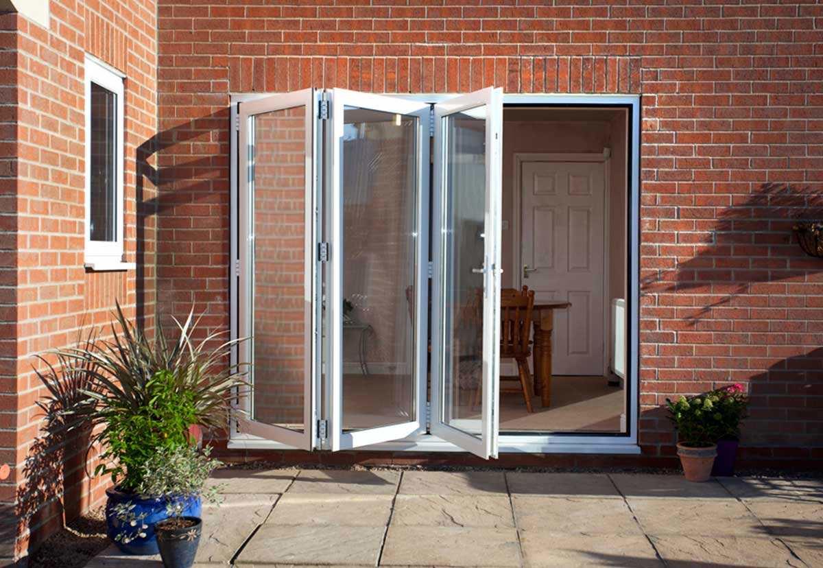 Trade Bi Fold Doors Milton Keynes