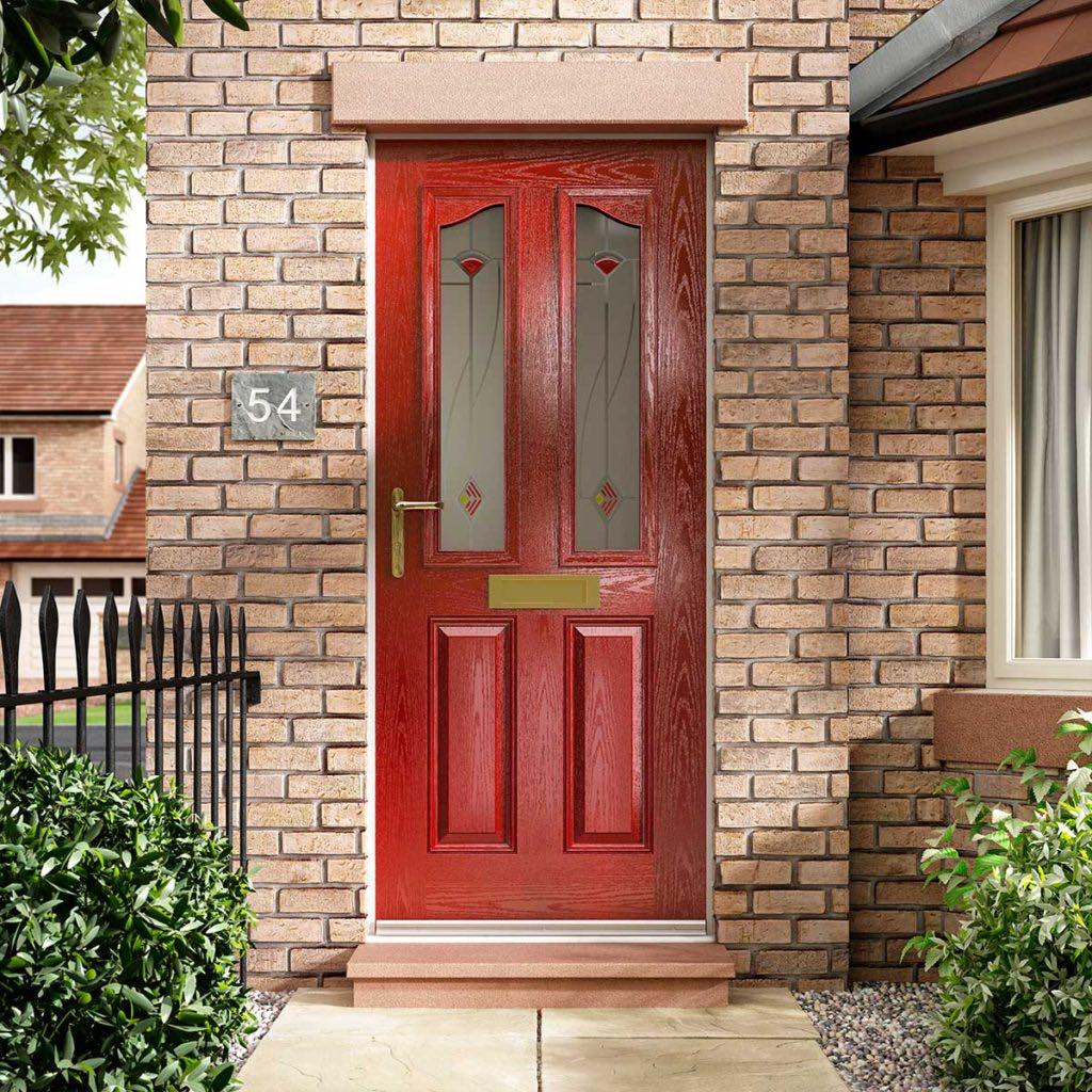 Trade Composite Doors Milton Keynes