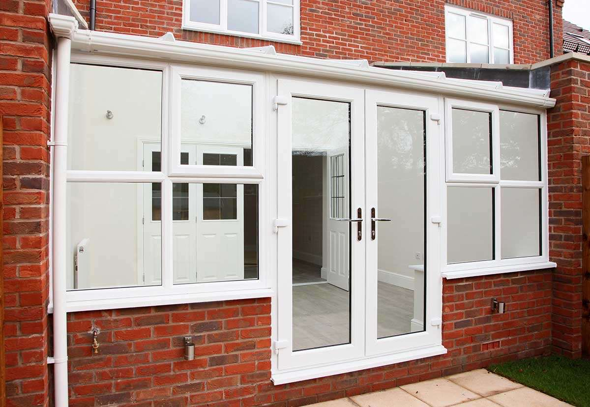 Supply Only French Doors Milton Keynes