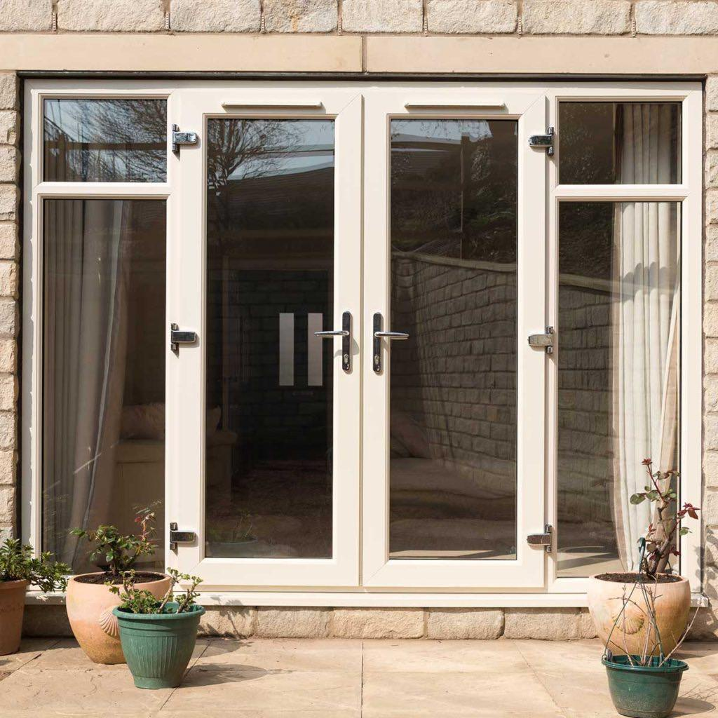 Trade French Doors Milton keynes