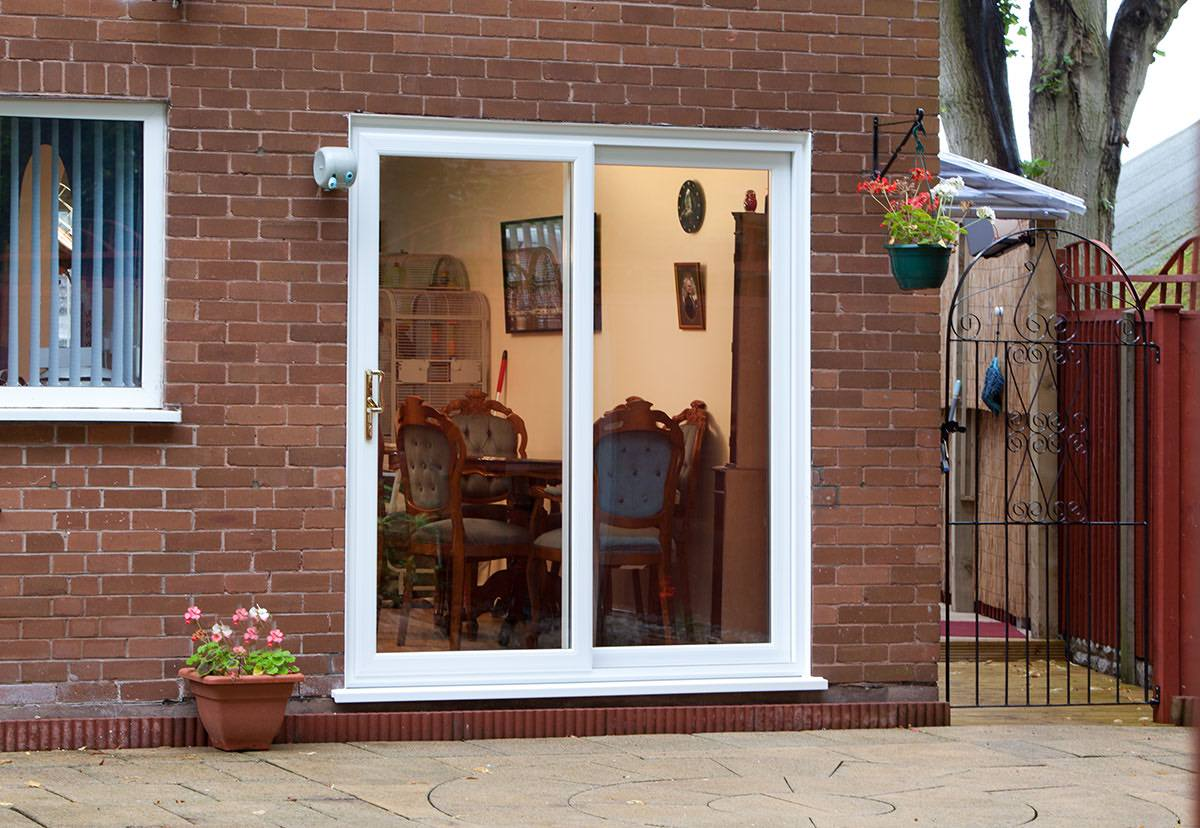 Trade uPVC Patio Doors Milton Keynes