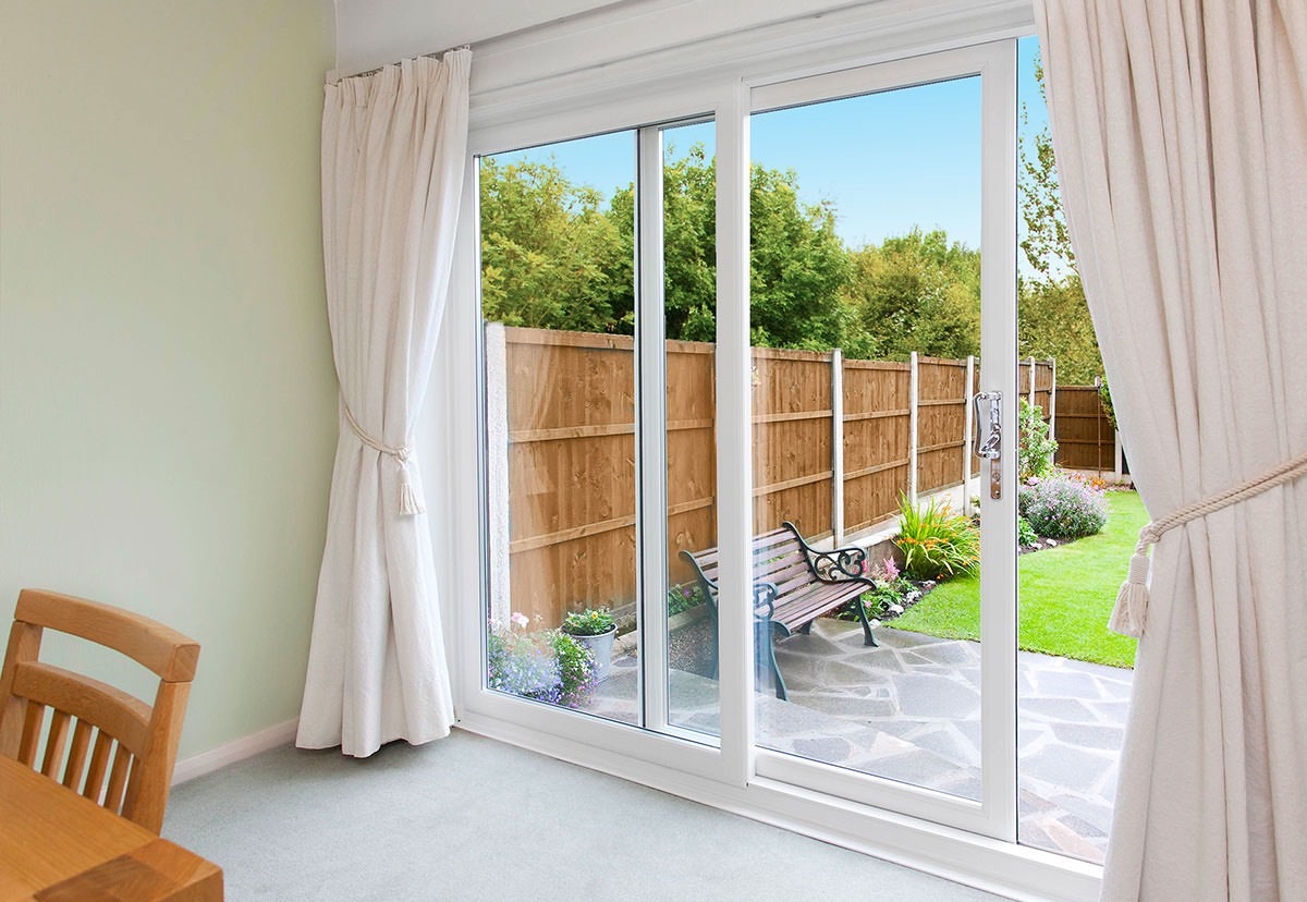 Trade Patio Doors Milton Keynes