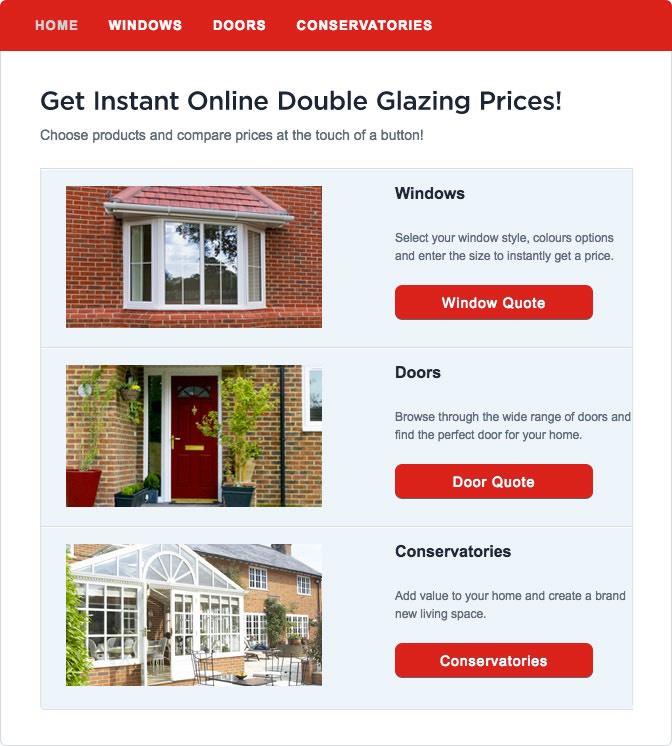 Trade Windows & Doors Milton Keynes | Supply Only & Trade Prices