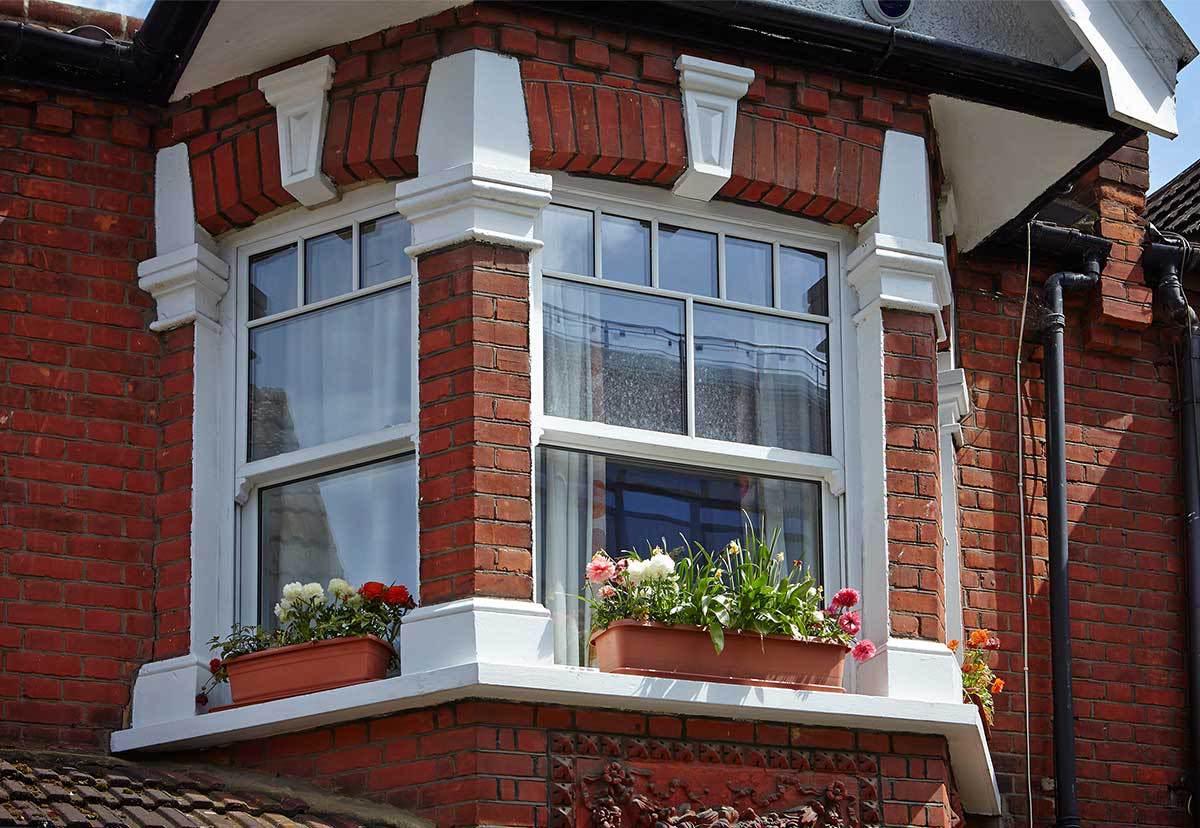 Vertical Sliding Sash Windows Milton Keynes