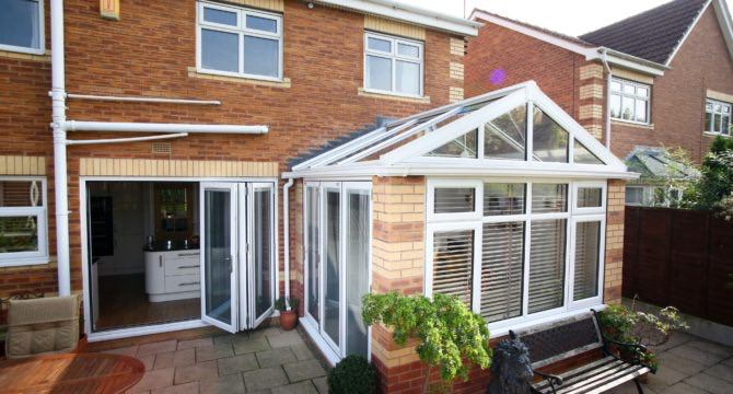 supply only conservatories buckinghamshire