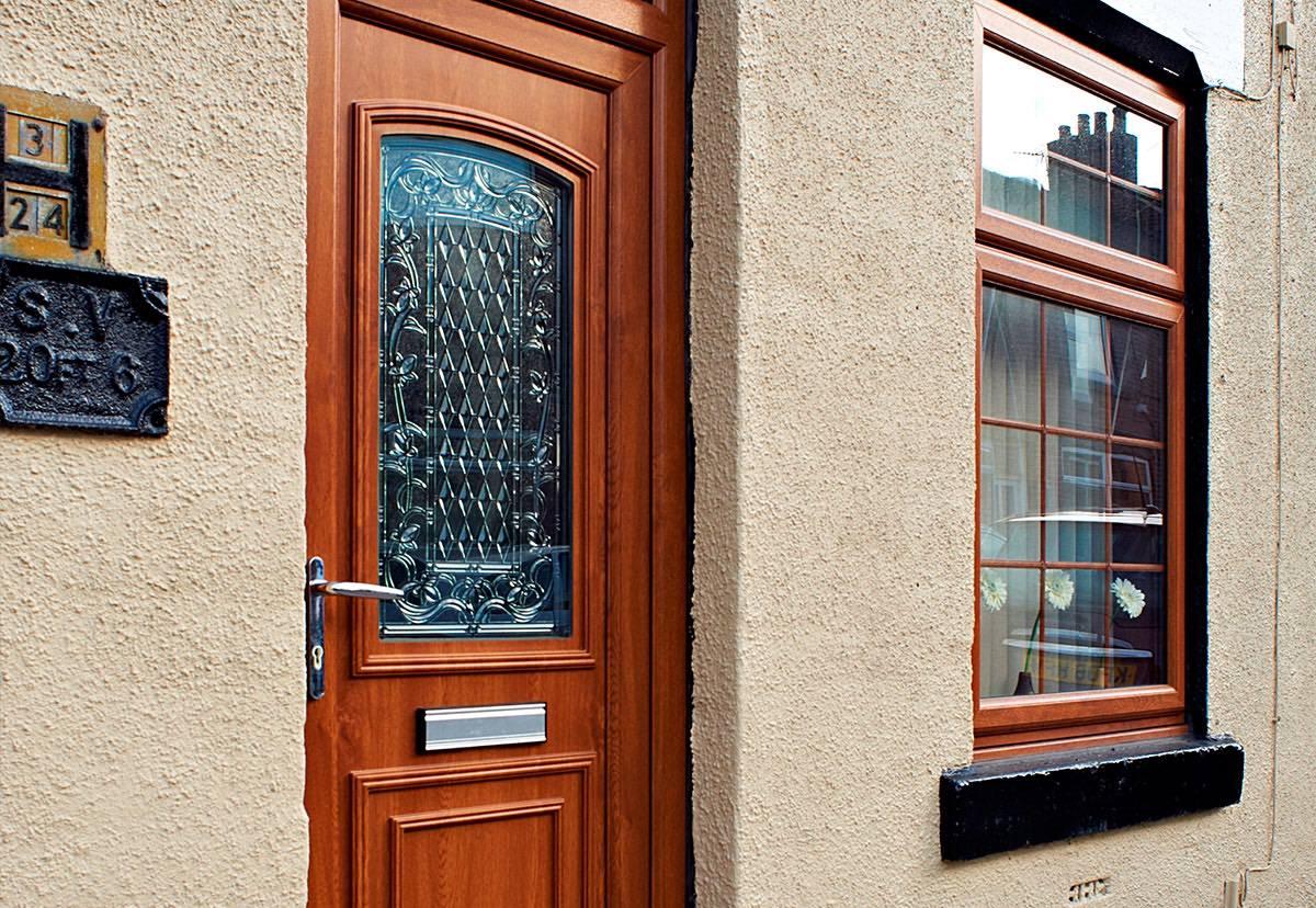 Trade Front Doors Milton Keynes