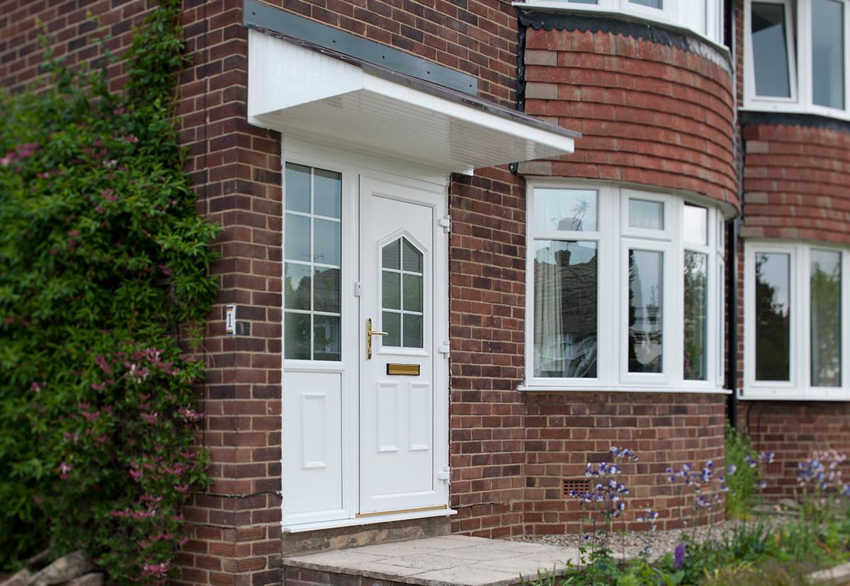 Trade uPVC Doors Milton Keynes