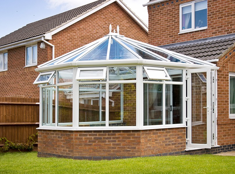 Trade Victorian Conservatories